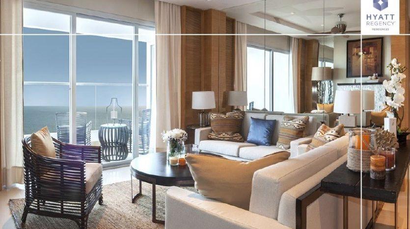 Cartagena Hyatt condos for sale