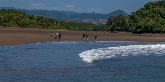 Los Islotes Panama Lots For Sale On Azuero Coast