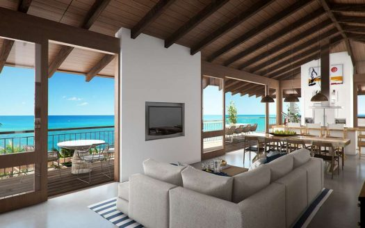 Pedasi penthouses for sale