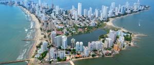 Cartagena real estate