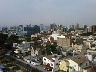 Peru real estate
