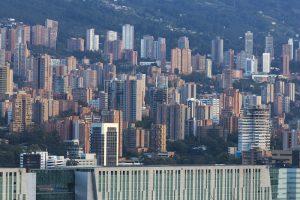 Medellin Colombia real estate