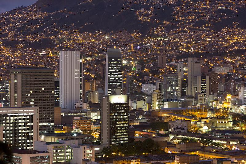 Medellin Real Estate for Sale | Medellin Property Investment