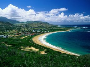 Saint Kitts and Nevis real estate