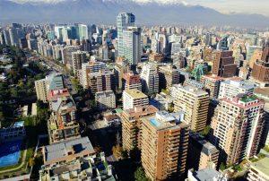 Chile real estate