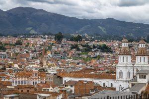 Cuenca Ecuador real estate
