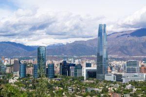 Santiago Chile real estate