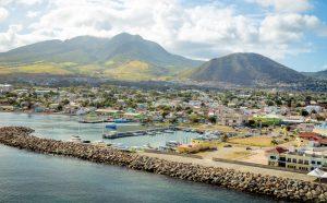 St Kitts & Nevis real estate