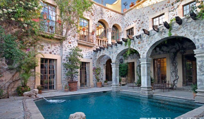 San miguel allende real estate in mexico malvernweather Gallery