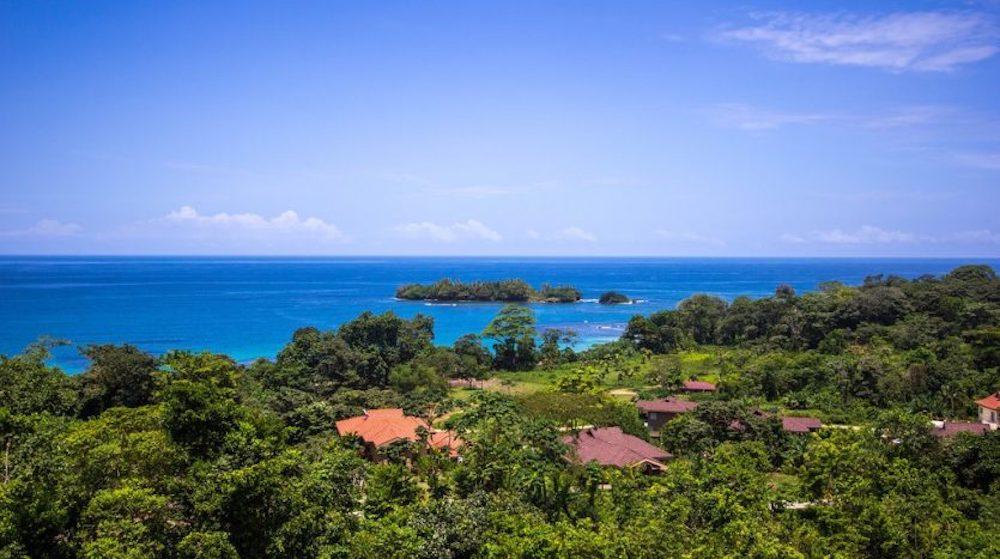 Bocas Del Toro Beachfront Real Estate Development With Marina