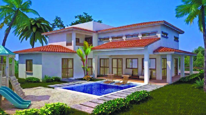 Las Tablas Houses For Sale In Panama Villas Coco Del Mar